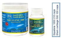 Shark's package for your joints and immunity